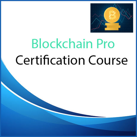 Blockchain certificate for web page